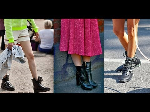 4 Tricks to Break in Your Boots | Fashion Hack | Style Survival
