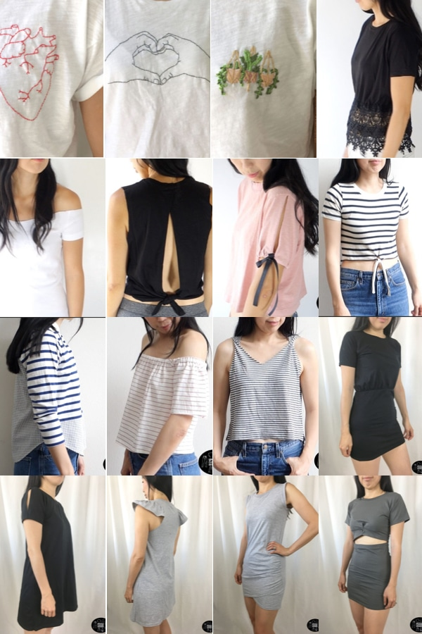 What Is Upcycled Clothing Fashion