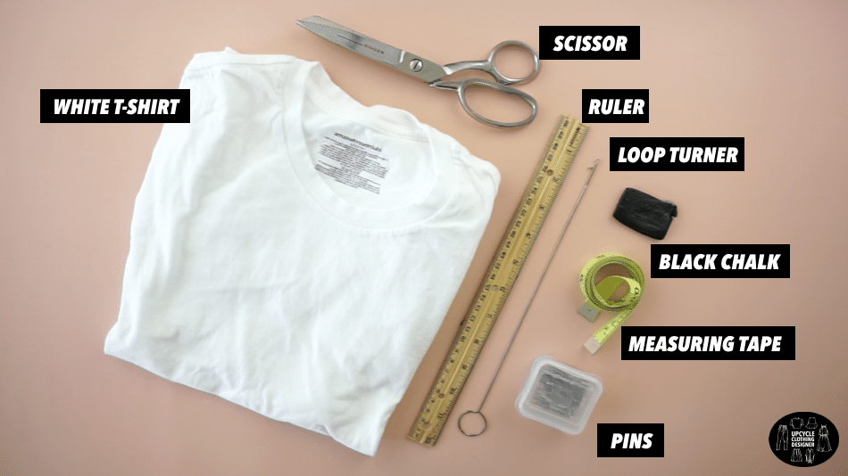 side ruched crop top materials