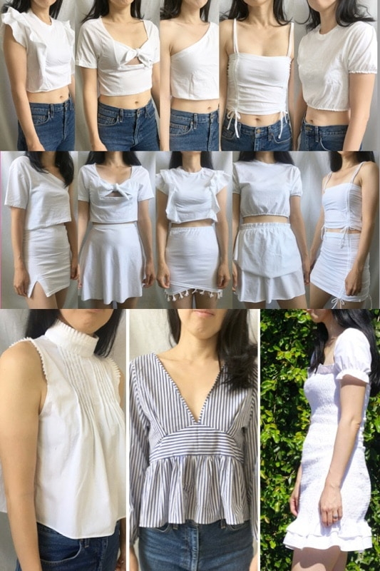Easy upcycle clothing ideas