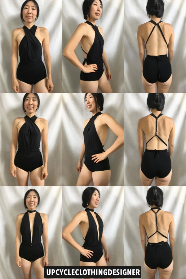 Infinity bathing suit from leggings outfit ideas