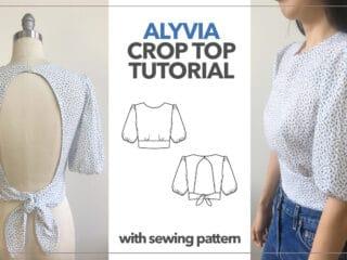 Alyvia top tutorial thumbnail