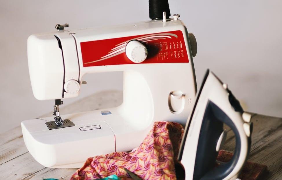 basic sewing machine