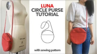 Luna circle purse tutorial thumbnail
