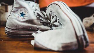 best way to clean sneakers