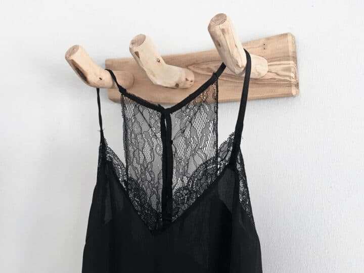 How To Clean Lace And Crochet Clothes