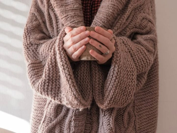 Winter Sweater Hacks That Will Save You Money
