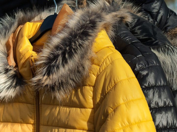 How To Wash and Air Dry Down Jacket Without Loosing Its Puff