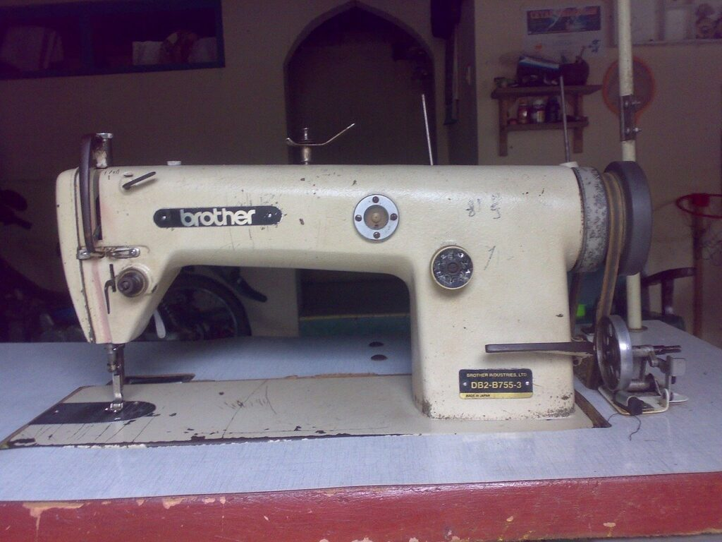 which brother sewing machine is the best for beginners