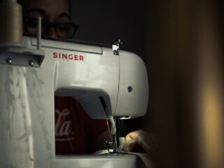 which singer sewing machine is best for beginners