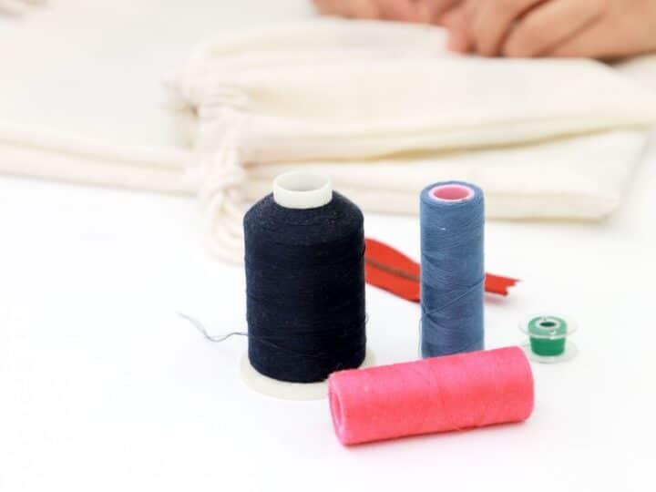 beginner sewing hand stitches