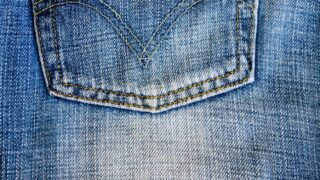 Best way to sew denim
