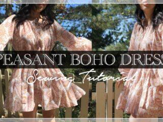 Maisey dress thumbnail