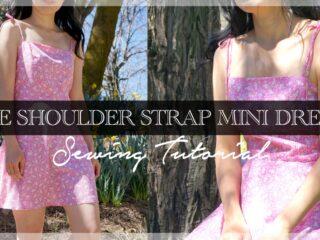 Ines mini dress thumbnail