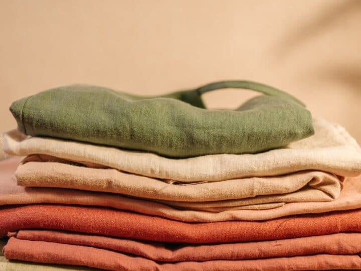 Best way to choose fabric for clothing