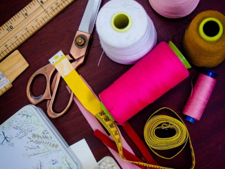 Can sewing thread go bad