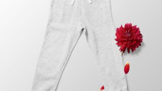 Best way to get stains out of grey sweat pants