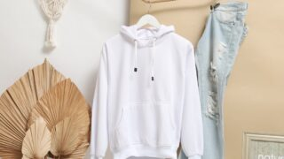 Best way to get stains out of hoodies