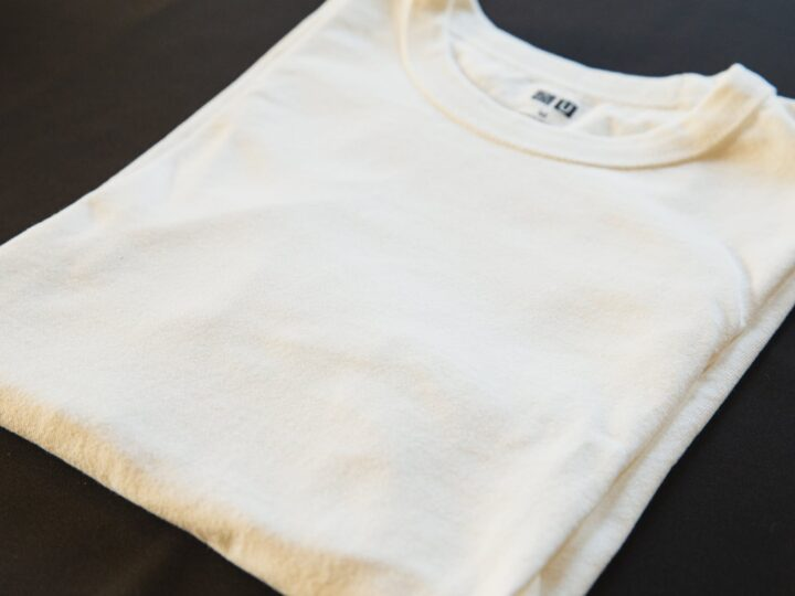 Best way to shrink polyester shirt