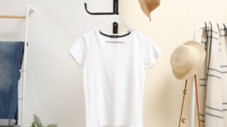 Best way to wash cotton t-shirts