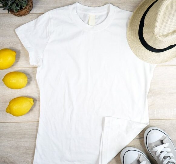 Best way to get stains out of white shirts